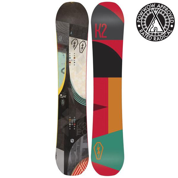 k2 turbo dream snowboard review