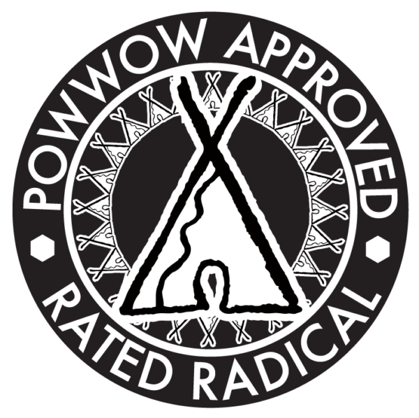 JH POWWOW APPROVED RATED RADICAL