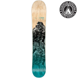 capita snowboard review