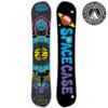 gnu spacecase snowboard