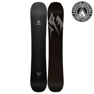 jones snowboard review