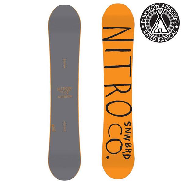 nitro snowboard jhpowwow