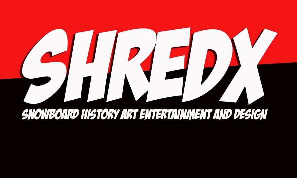 shredx jh