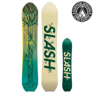 slash straight snowboard jhpowwow