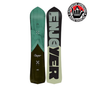 Rated_Radical_k2_carveair_snowboard