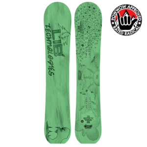 Rated_Radical_lib_tech_greenest_snowboard