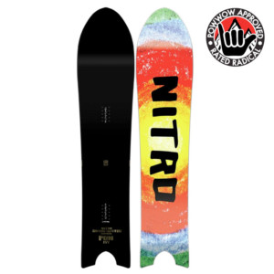 Rated_Radical_nitro_quiver_snowboard