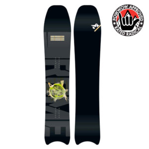 Rated_Radical_rome_mt_snowboard