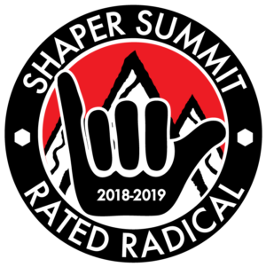RATED RADICAL 2018/19