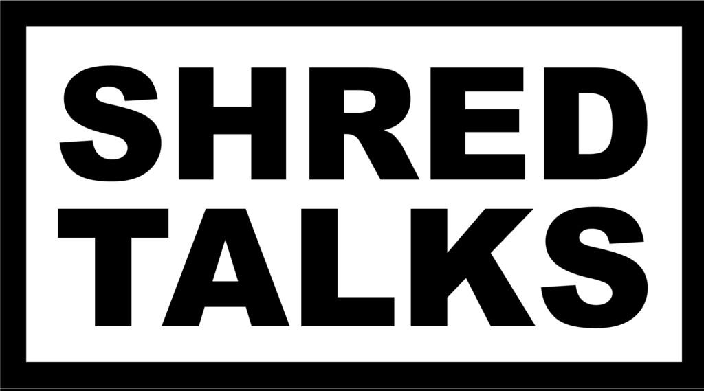 SHREDTalks snowboard history art entertainment design